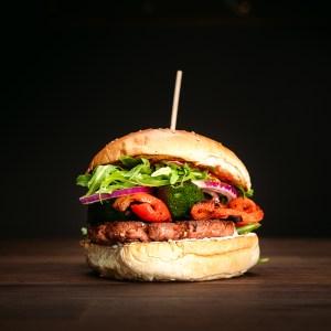 Schöne Burger Berlin